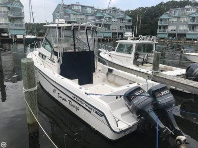 Grady-White 272 Sailfish, 27', for sale - $27,000