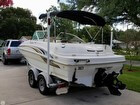 2000 Sea Ray 190 Sundeck - #5
