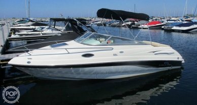Chaparral 215 SSi, 22', for sale - $22,000