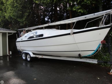 MacGregor 26M, 26, for sale