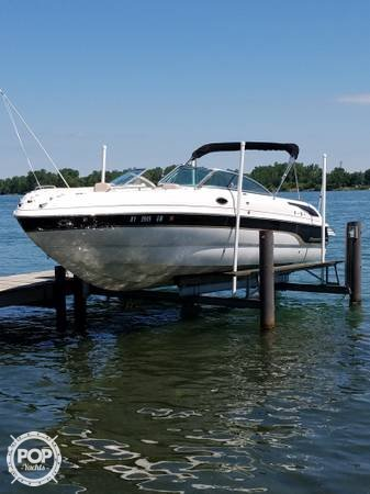 Bryant 27, 27', for sale - $42,800