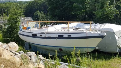 Morgan Out Island 33, 33, for sale - $12,500