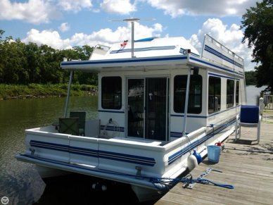 Catamaran Aqua Cruiser 41, 41', for sale - $76,700