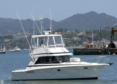 Riviera 36, 36', for sale - $99,800