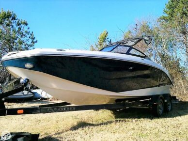 Scarab 215 HO Impluse, 21', for sale - $47,900