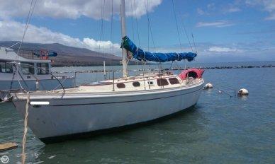 Columbia sloop, 30', for sale - $14,750