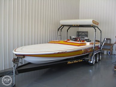 Schiada 21 River Cruiser, 21, for sale - $85,000