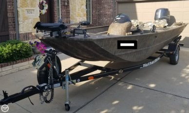 G3 1860SC, 18', for sale - $17,000