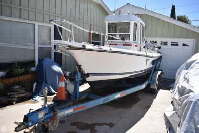 Shamrock Pilothouse 196, 19', for sale - $15,500