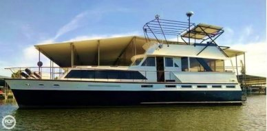 Pacemaker 60, 60', for sale - $95,000