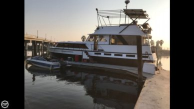 Pacemaker 60, 60', for sale - $76,900