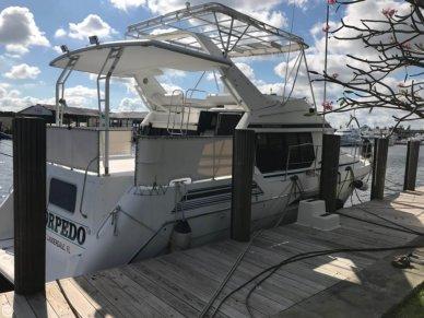 Bayliner 4388 MY, 43', for sale - $39,000