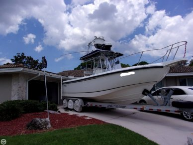 Boston Whaler 26 Outrage, 28', for sale - $82,500