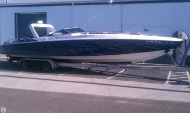 Wellcraft 377 Scarab, 37', for sale