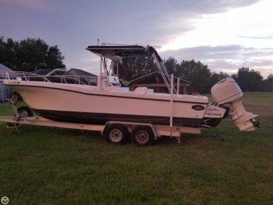 Dusky Marine 256, 25', for sale - $19,500
