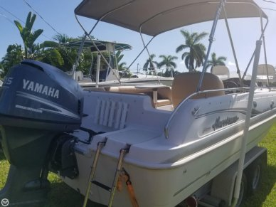 Hurricane 201 GS Fun Deck, 20', for sale - $15,800