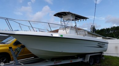 Hydra-Sports 230 Seahorse, 23', for sale - $15,400