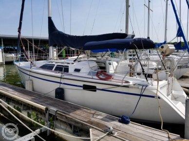 1989 Hunter Sloop - Ready To Be Sold And Set Sail!