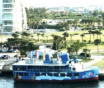 Custom Built Cruise / Tour Ship, 91', for sale - $299,500