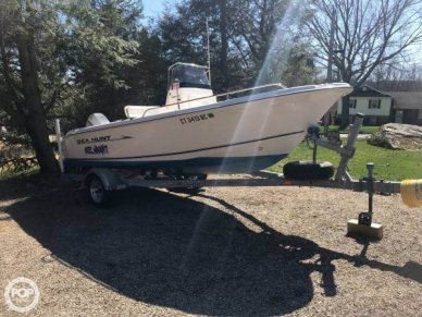 Sea Hunt 18, 18', for sale - $16,000