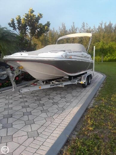 Hurricane 18, 18', for sale - $28,900