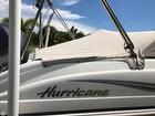 2015 Hurricane SD 187 OB - #5