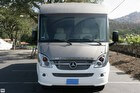 Mercedes + Winnebago = Quality And Innovation