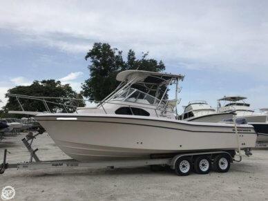 Grady-White 282 Sailfish, 30', for sale - $41,500