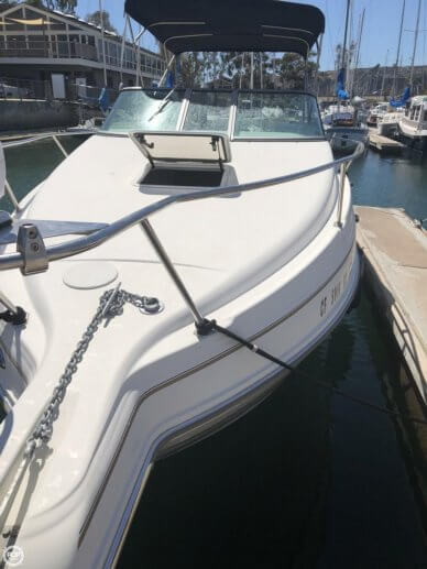 Glastron GS 279 Sport Cruiser, 27', for sale - $17,500