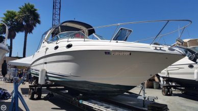 Sea Ray 280 Sundancer, 31', for sale - $48,500