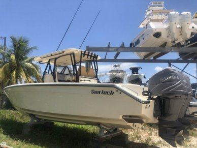 Custom Sea Tech 33 33, 33', for sale - $310,000