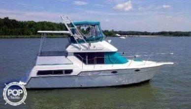 Carver 325 Aft Cabin, 32', for sale - $37,995