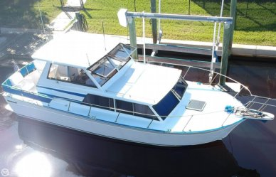 Marinette 28 Express, 28', for sale - $14,990