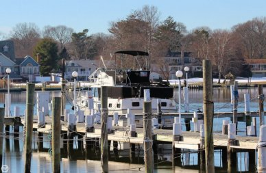 Mainship 36, 36', for sale - $20,000