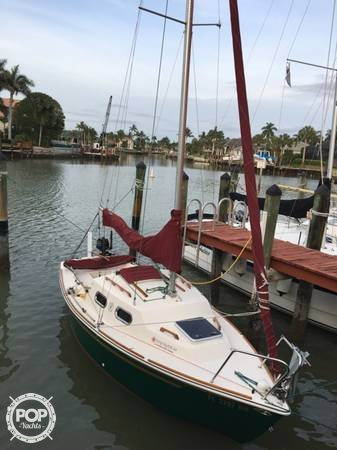 International Voyager 20, 20', for sale - $21,995