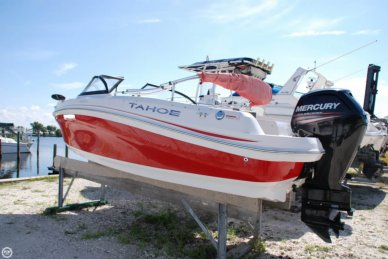 Tahoe 450 TF, 18', for sale - $25,000