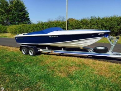 Donzi 22 Classic, 22', for sale - $32,300