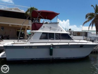 Silverton 37 Convertible, 37', for sale - $19,499