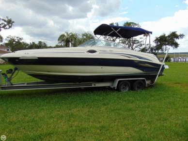 Sea Ray 240 Sundeck, 26', for sale - $15,900