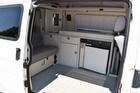 2001 Eurovan Full Camper 17A - #2