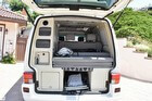 2001 Eurovan Full Camper 17A - #5