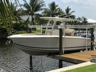 2012 Jupiter 26 FS Center Console - #2