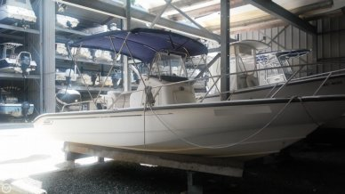 Boston Whaler 220 Dauntless, 220, for sale - $31,000