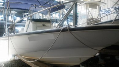 2006 Boston Whaler 220 Dauntless - #2