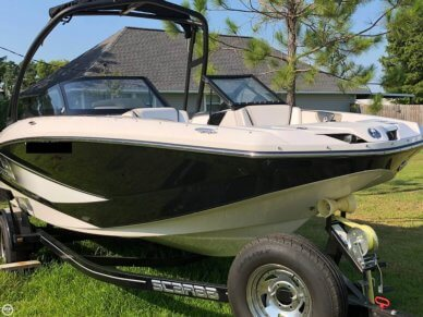 Scarab 215, 21', for sale - $38,800