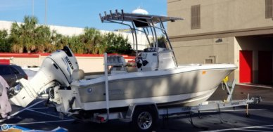 Pioneer 197 Sportfish, 197, for sale - $39,500