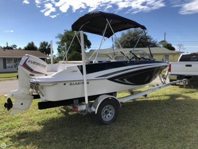 Glastron GT180, 17', for sale - $22,500
