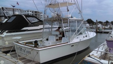 Black Watch 30 SF, 30', for sale - $51,000