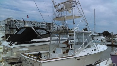 Black Watch 30 SF, 30', for sale - $58,900