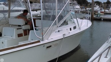 Black Watch 30 Sportfisher, 30', for sale - $58,900